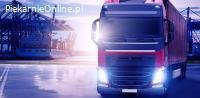 Transport Drogowy Polska- Europa