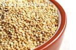 ekologiczne ziarno quinoa 1zł/ 200g