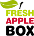 Fresh Apple Box